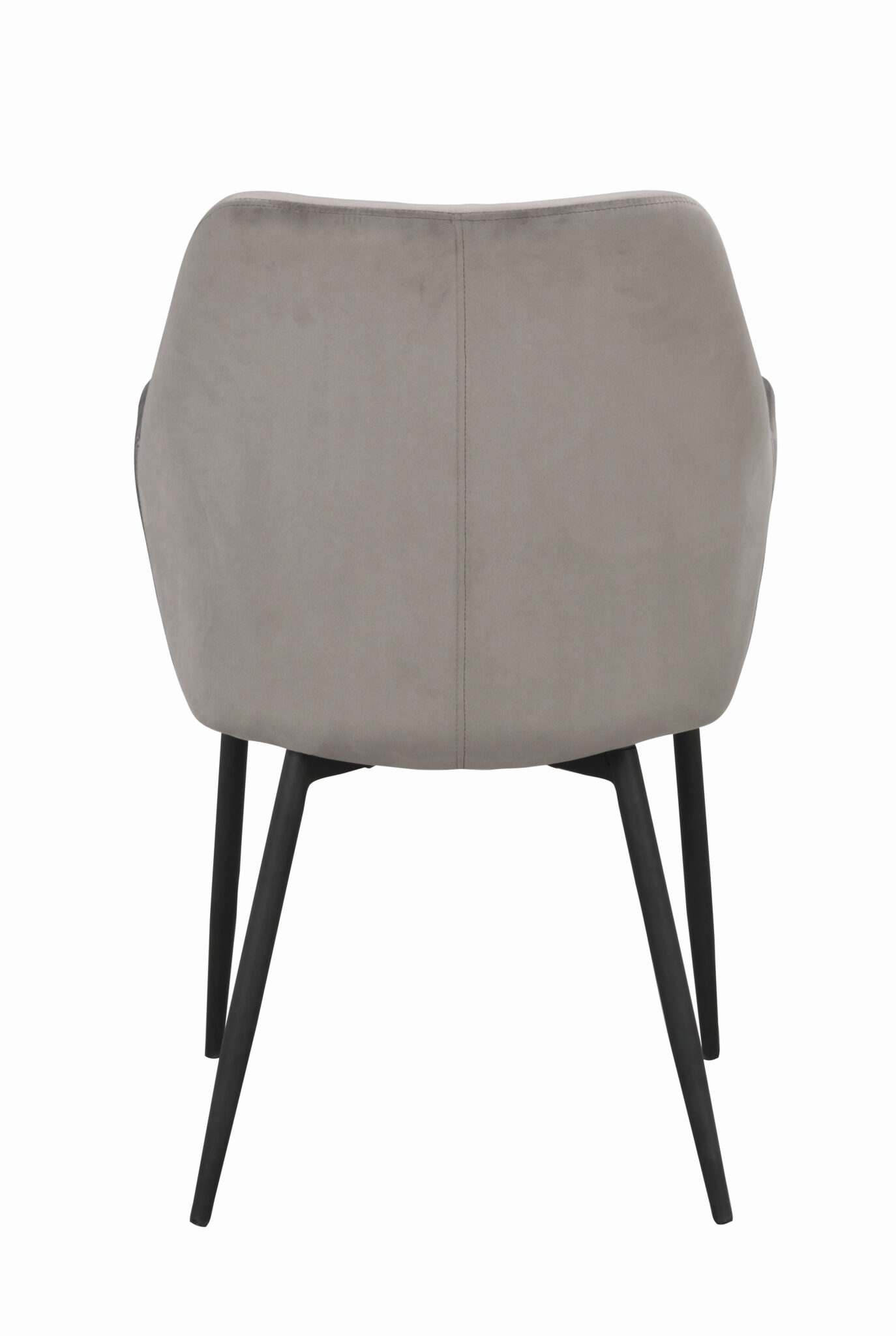 Ramsey arm chair Grey_black 110456 4